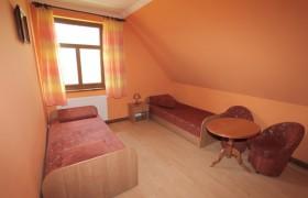 Pokój 2-osobowy - brzoskwiniowy